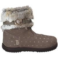 Boty Děti Zimní boty Melania ME7104B7I.B Hnědý