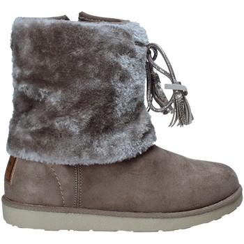 Boty Děti Zimní boty Wrangler WG17242 Šedá