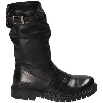 Boty Děti Kotníkové boty Holalà HL140019L Černá