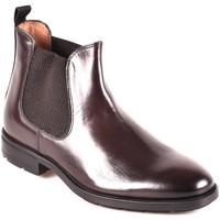 Boty Muži Kotníkové boty Maritan G 172152MG Hnědý