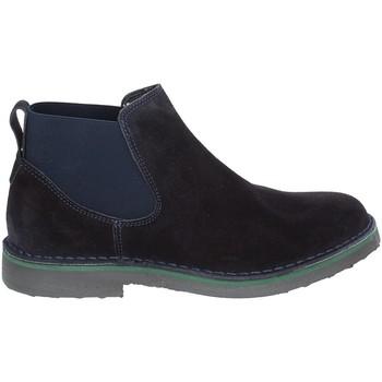 Boty Muži Kotníkové boty Rogers 20078 Modrý