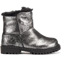 Boty Děti Zimní boty Lumberjack SG05301 006 U85 Šedá