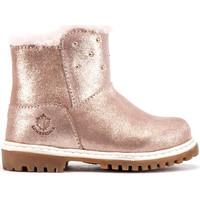 Boty Děti Zimní boty Lumberjack SG05301 006 U85 Růžový