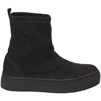 Boty Děti Kotníkové boty Grunland PO1083 Černá