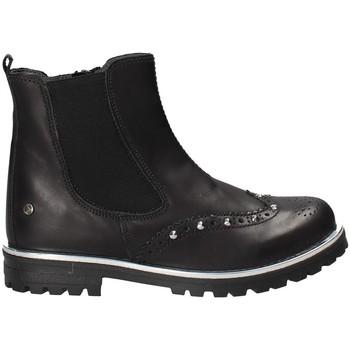 Boty Děti Kotníkové boty Melania ME6600F8I.A Černá