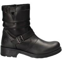 Boty Děti Kotníkové boty Melania ME6843F8I.A Černá