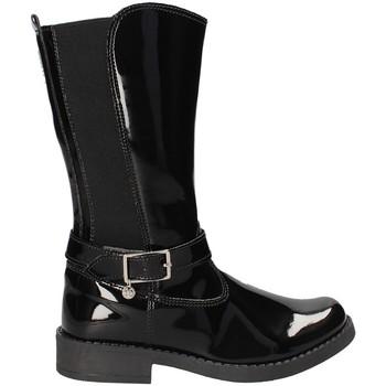 Boty Děti Kotníkové boty Melania ME2800D8I.A Černá