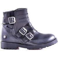 Boty Děti Kotníkové boty Melania ME2010D8I.B Černá