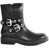 Boty Děti Kotníkové boty Joli JL0007S0039J Černá