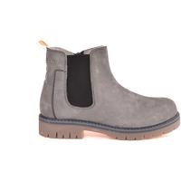 Boty Děti Kotníkové boty Balducci 2900131 Šedá