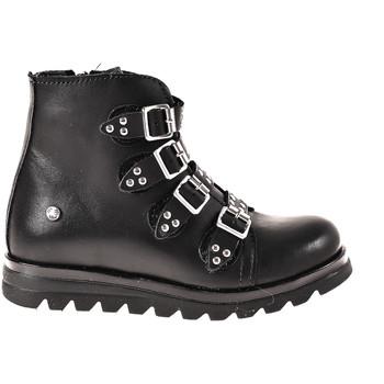 Boty Děti Kotníkové boty Melania ME2614D8I.A Černá