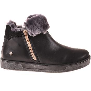Boty Děti Kotníkové boty Melania ME6633F8I.A Černá