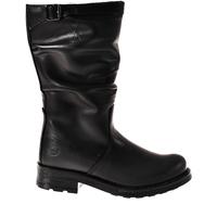 Boty Děti Kotníkové boty Melania ME6849F8I.A Černá