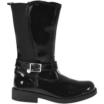 Boty Děti Kotníkové boty Melania ME2800D8I.Z Černá