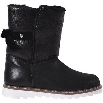 Boty Děti Kotníkové boty Melania ME2809D8I.A Černá