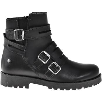 Boty Děti Kotníkové boty Melania ME6010F8I.A Černá