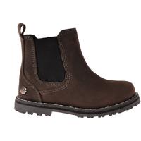 Boty Děti Kotníkové boty Lumberjack SB47303 002 B03 Hnědý