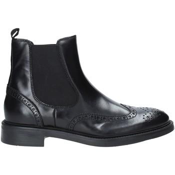 Boty Muži Kotníkové boty Marco Ferretti 171001MF Černá