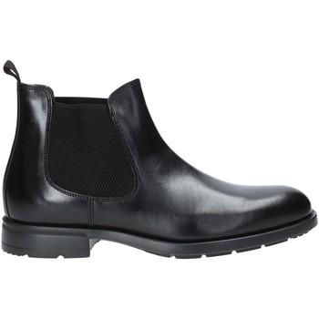 Boty Muži Kotníkové boty Maritan G 172697MG Černá