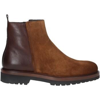 Boty Muži Kotníkové boty Maritan G 172777MG Hnědý