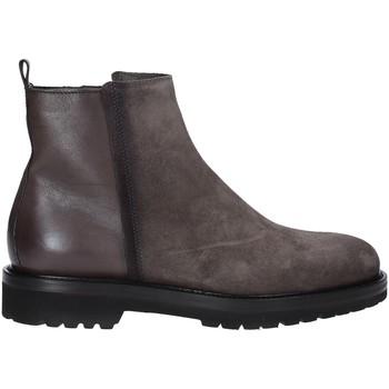 Boty Muži Kotníkové boty Maritan G 172777MG Šedá