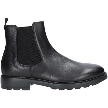 Boty Muži Kotníkové boty Maritan G 171416MG Černá