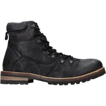 Boty Muži Kotníkové boty Lumberjack SM67801 002 B07 Černá
