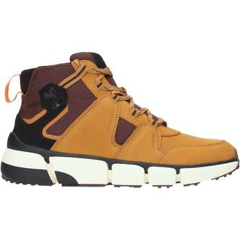 Boty Muži Kotníkové boty Lumberjack SM58701 001 X18 Žlutá
