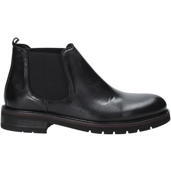 Boty Muži Kotníkové boty Exton 65 Černá