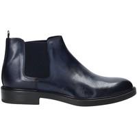 Boty Muži Kotníkové boty Rogers 1104_4 Modrý