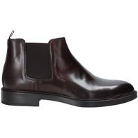 Boty Muži Kotníkové boty Rogers 1104_4 Hnědý