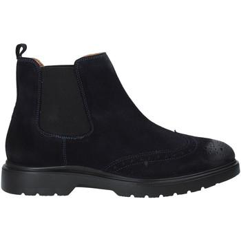 Boty Muži Kotníkové boty Impronte IM92006A Modrý