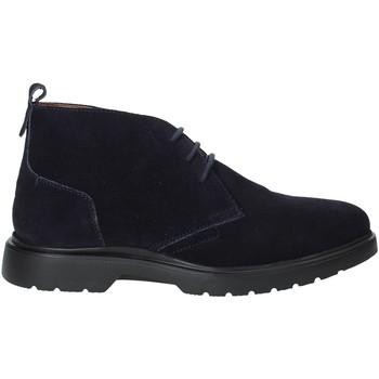 Boty Muži Kotníkové boty Impronte IM92005A Modrý