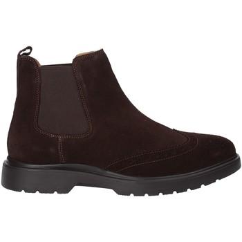 Boty Muži Kotníkové boty Impronte IM92006A Hnědý