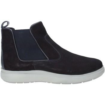 Boty Muži Kotníkové boty Impronte IM92015A Modrý