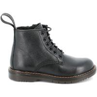 Boty Děti Kotníkové boty Grunland PO1177 Černá