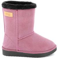 Boty Děti Zimní boty Grunland DO0294 Červené