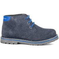 Boty Děti Kotníkové boty Lumberjack SB64509 001 A01 Modrý