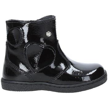 Boty Děti Kotníkové boty Melania ME0188A9I.C Černá