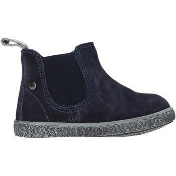 Boty Děti Kotníkové boty Melania ME0910A9I.A Modrý