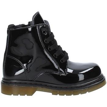 Boty Děti Kotníkové boty Melania ME2666D9I.A Černá