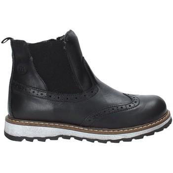 Boty Děti Kotníkové boty Melania ME6603F9I.A Černá