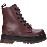Boty Děti Kotníkové boty Sweet Years W19-SSK330 Červené