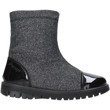 Boty Děti Kotníkové boty Primigi 4367511 Černá