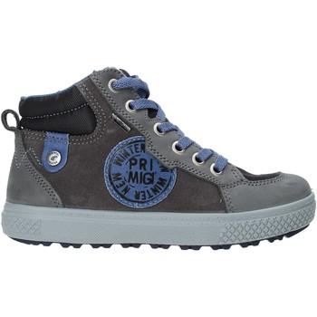 Boty Děti Kotníkové boty Primigi 4392333 Šedá