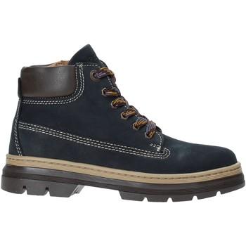 Boty Děti Kotníkové boty Primigi 4415111 Modrý