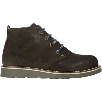 Boty Děti Kotníkové boty Primigi 4420122 Zelený