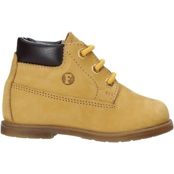 Boty Děti Kotníkové boty Falcotto 2014105 01 Žlutá