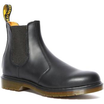 Boty Muži Kotníkové boty Dr Martens DMS2976 11853001 Černá