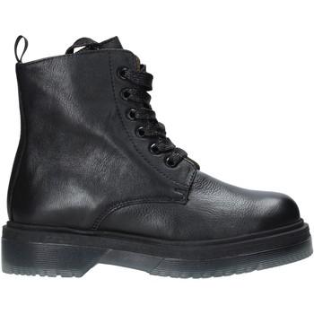 Boty Děti Kotníkové boty Grunland PO1493 Černá